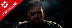 Metal Gear Solid y más videojuegos que quieren llegar al cine