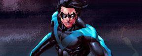 Warner Bros. está desarrollando una película sobre Nightwing con el director de 'Batman: La Lego película'