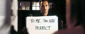 'Love Actually': Puedes visitar el set de rodaje mientras Andrew Lincoln y Keira Knightley ruedan