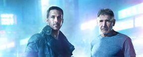 'Blade Runner 2049': Nuevas imágenes con Ryan Gosling y Harrison Ford de protagonistas
