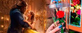 'La Bella y la Bestia': La gente está haciendo horas de cola para comprar este vaso de la película