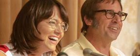 'Battle of the Sexes': La película de Emma Stone y Steve Carell ya tiene fecha de estreno