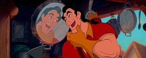 'La Bella y la Bestia': El pequeño detalle que añadieron los animadores del clásico en la muerte de Gastón