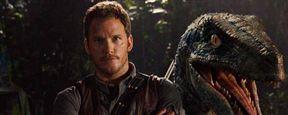 'Jurassic World': Chris Pratt desmiente una famosa teoría que unía esta película con 'Jurassic Park'