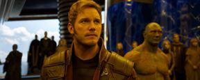'Vengadores: Infinity War': Chris Pratt está a punto de terminar de rodar su parte en la película
