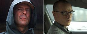 M. Night Shyamalan anuncia que su próxima película será la secuela de 'El protegido' y 'Múltiple'