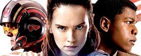 'Star Wars: Los últimos Jedi': Una imagen de 'Battlefront II' revela los trajes de Rey y Kylo Ren en el 'Episodio VIII'