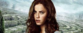 """'El corredor del laberinto 3': Kaya Scodelario afirma que la tercera entrega es un """"gran adiós"""" a los personajes de la saga"""