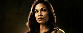 CONFIRMADO: Rosario Dawson, en conversaciones para fichar por 'The New Mutants'