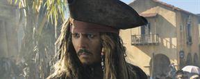 'Film de Semana': Nuevo capítulo protagonizado por el estreno de 'Piratas del Caribe: La venganza de Salazar'