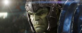 'Thor: Ragnarok': Nuevas imágenes sobre cómo vive Hulk como gladiador en Sakaar