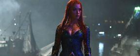 'Aquaman': Arthur Curry y Mera se reúnen en esta imagen del rodaje