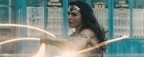 'Wonder Woman 2': El presidente de Warner Bros. revela en qué época estará ambientada la secuela