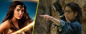 'Wonder Woman' es oficialmente la película de acción real dirigida por una mujer más exitosa de la historia