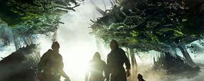 'Transformers: El último caballero' explica por qué todas las películas transcurren en la Tierra