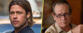 'Ad Astra': Brad Pitt y Tommy Lee Jones se unen para protagonizar una nueva aventura espacial