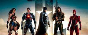 RUMOR: Warner Bros. podría potenciar su Universo DC Comics con tres/cuatro estrenos por año