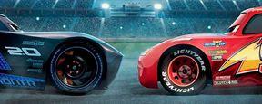 'Cars 3': Visitamos los estudios Pixar y el circuito de Sonoma en California