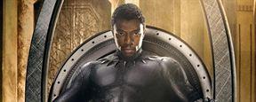 """Comic Con 2017: """"Larga vida al rey"""", en el nuevo póster de 'Black Panther'"""