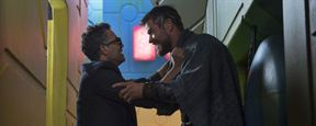 Comic Con 2017: Hulk (Mark Ruffalo) hablará por primera vez en 'Thor: Ragnarok'