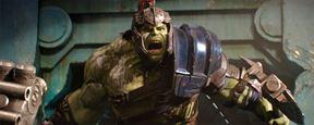 'Thor: Ragnarok': Marvel da más detalles en la Comic Con sobre el paradero de Hulk tras 'Vengadores: La era de Ultrón'