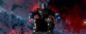 """'Vengadores: Infinity War' intentará convertir a Thanos """"en el Darth Vader para una nueva generación"""""""
