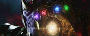 'Vengadores: Infinity War' mostrará los poderes de la Gema de la Realidad