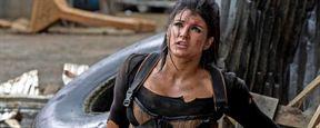Gina Carano iba a interpretar a Lady Punisher en un cortometraje de Adi Shankar