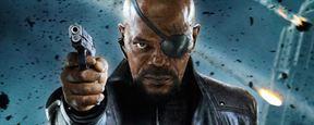 Samuel L. Jackson asegura que Nick Fury no estará ni en 'Vengadores 3 y 4' ni en 'Black Panther'