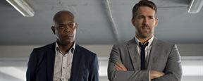 'El otro guardaespaldas': Ryan Reynolds y Samuel L. Jackson y otras 10 extrañas parejas del cine y la televisión