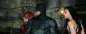 'Liga de la justicia': así serán los nuevos pósters, que incluyen a Superman
