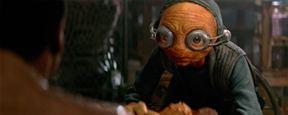 'Star Wars': Un nuevo rumor insinúa que Maz Kanata podría aparecer en el 'spin-off' de Han Solo