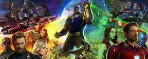 'Vengadores: Infinity War': El casting de la película insinúa que veremos un 'flashback' de los años 60