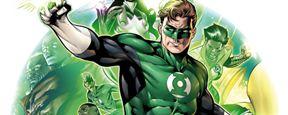 'Liga de la Justicia': ¿Introducirá la película a dos Linternas Verdes?
