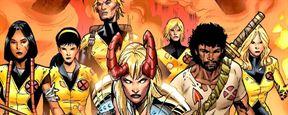 """20th Century Fox sobre 'The New Mutants': """"El género es como el de una película con una casa encantada con un grupo de adolescentes hormonados"""""""