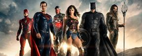 """RUMOR: El público de la proyección de prueba de 'Liga de la Justicia' describe la película como """"épica"""""""