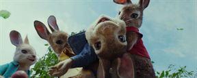 'Peter Rabbit': Conoce al conejo más rebelde con el primer tráiler de la película