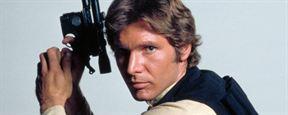 'Star Wars': Ron Howard adelanta la aparición del Corredor de Kessel con esta imagen del rodaje