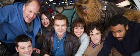 """'Star Wars': """"Tiempos desesperados y peligrosos"""" en la nueva imagen del rodaje del 'spin-off' de Han Solo"""