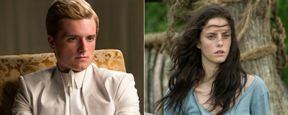 'Die in a Gunfight': Josh Hutcherson y Kaya Scodelario serán Romeo y Julieta en una versión moderna de la obra de Shakespeare