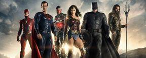 'Liga de la Justicia': Los superhéroes unidos protagonizan el nuevo póster de la película