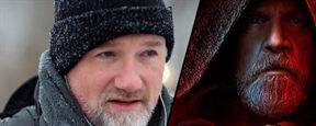 'Star Wars': David Fincher explica por qué nunca haría una película de la saga