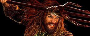 'Aquaman': La película de Jason Momoa da por terminado su rodaje