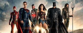 VIDEOCRÍTICA: Te contamos qué nos ha parecido 'Liga de la Justicia'