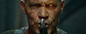 'Deadpool 2': ¿Te has dado cuenta de que Cable aparece en el 'teaser'?