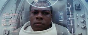 'Star Wars: Los últimos Jedi': Finn despierta en el nuevo 'spot' de la película
