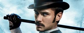 'Captain Marvel': Jude Law, en conversaciones para unirse a la película