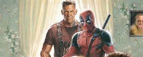 'Deadpool 2': ¿Quién es quién en el nuevo póster de la secuela?
