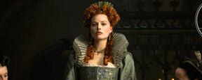 'Mary, Queen of Scots': Primeras imágenes de Margot Robbie y Saoirse Ronan como reinas