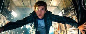 'Ready Player One': Nuevas imágenes de la esperada película de Steven Spielberg